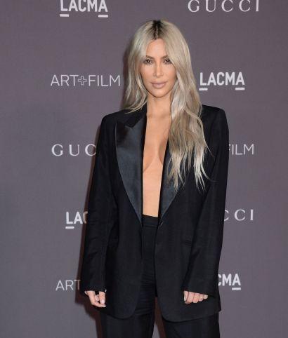 Kim Kardashian in Gucci-1