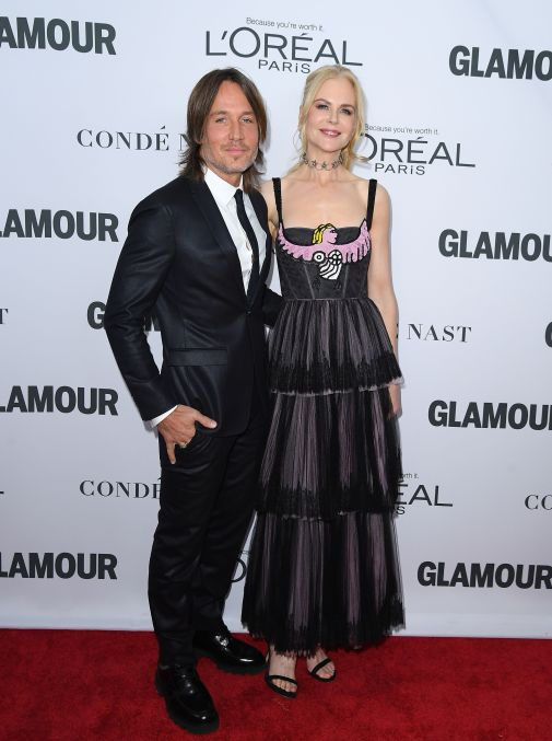 Nicole Kidman in Dior-3
