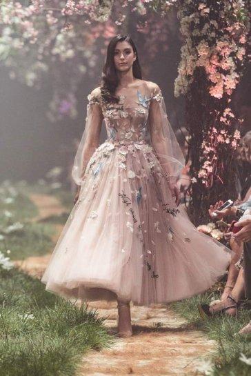 Paolo Sebastian Spring 2018 Couture