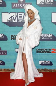 Rita Ora in Palomo Spain Spring 2018-2