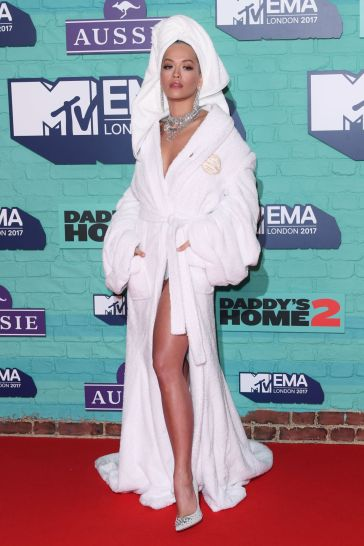 Rita Ora in Palomo Spain Spring 2018-3