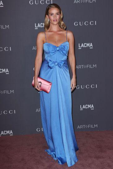 LACMA: Art and Film Gala, Arrivals, Los Angeles, USA - 04 Nov 2017