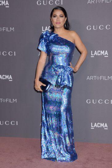 Salma Hayek in Gucci-2