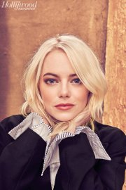 The Hollywood Reporter November 2017-Emma Stone-1