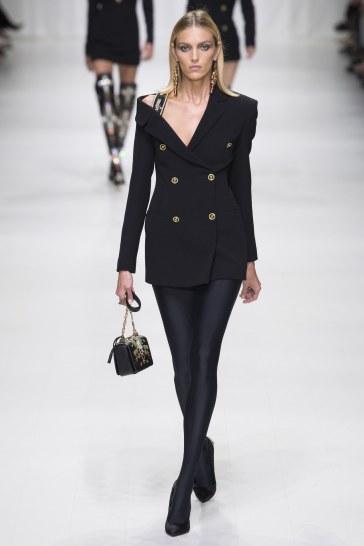 Versace Spring 2018 Look 63