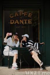 Yang Mi & Chiara Ferragni Vogue Me December 2017-1