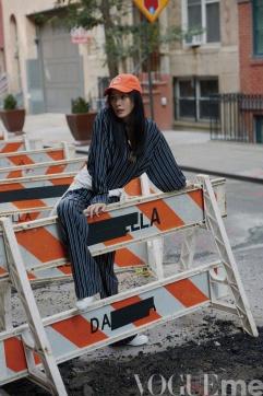 Yang Mi & Chiara Ferragni Vogue Me December 2017-5