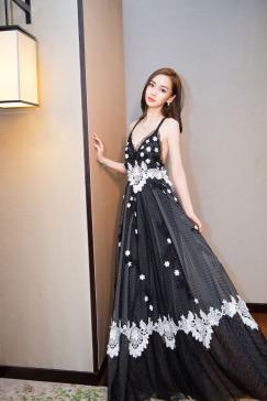 Angelababy in Dior-3