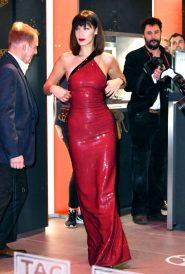 Bella Hadid in Ralph Lauren-4