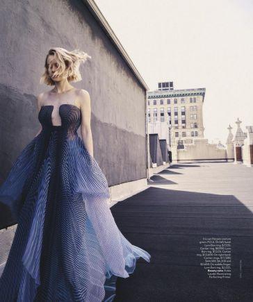 Carey Mulligan for Vogue Australia January 2018-1