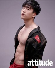 Chanon Santinatornkul for Attitude Tailand December 2017-1