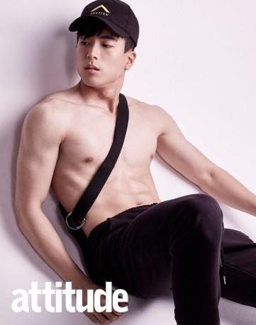 Chanon Santinatornkul for Attitude Tailand December 2017-13