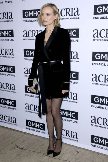 Diane Kruger in GREY Jason Wu-2