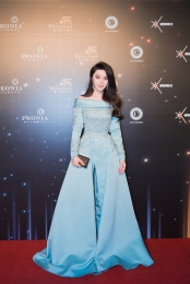 Fan BingBing in Elie Saab Spring 2017 Couture-2