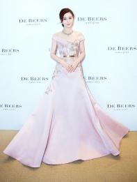 Fan BingBing in Elie Saab Spring 2017 Couture