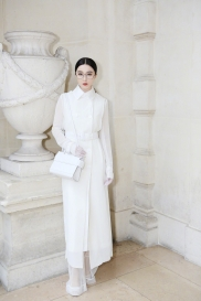 Fan Bingbing in Givenchy Resort 2018