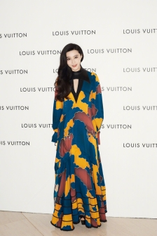 Fan Bingbing in Louis Vuitton Resort 2018-4