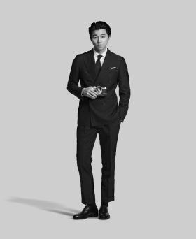 Gong Yoo SSG.com December 2017 Calendar-1