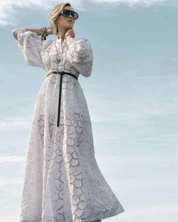 Jennifer Lawrence for Christian Dior Resort 2018 Campaign-9