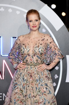 Jessica Chastain in Zuhair Murad Fall 2017 Couture-3