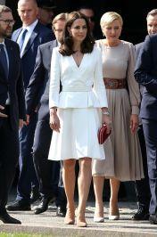 Kate Middleton in Alexander McQueen-2