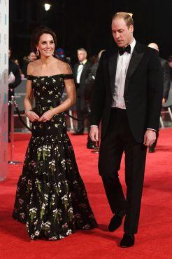Kate Middleton in Alexander McQueen-5