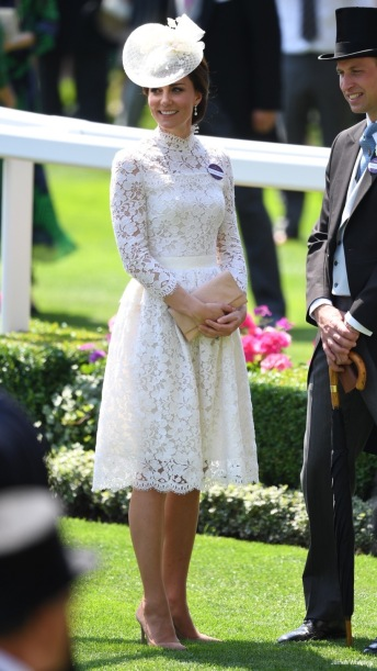 Day one of Royal Ascot 2017
