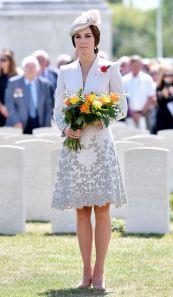Kate Middleton in Catherine Walker-1