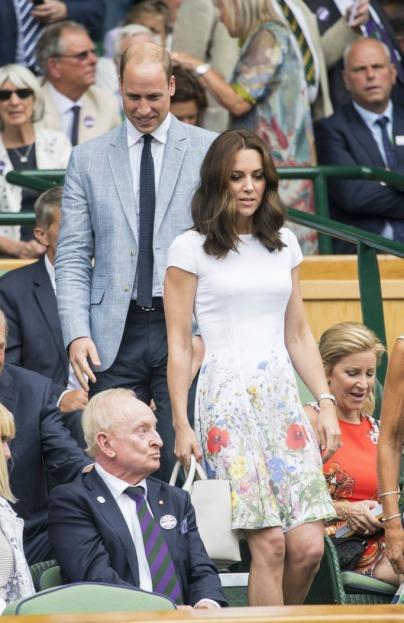 Kate Middleton in Catherine Walker-3