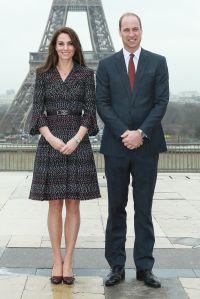 Kate Middleton in Chanel Resort 2017