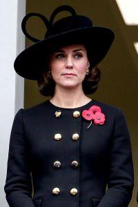 Kate Middleton in Dolce & Gabbana
