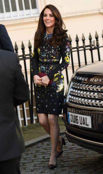 Kate Middleton in Erdem-2