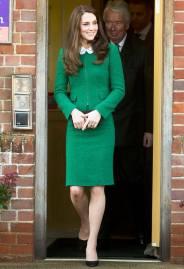 Kate Middleton in Hobbs London