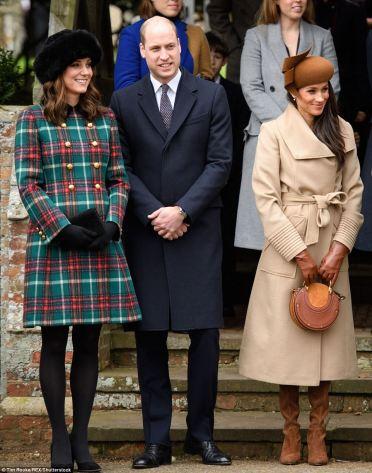 Kate Middleton in Miu Miu with Meghan Markle in Sentaler-1