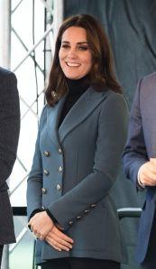 Kate Middleton in Philosophy Di Lorenzo Serafini