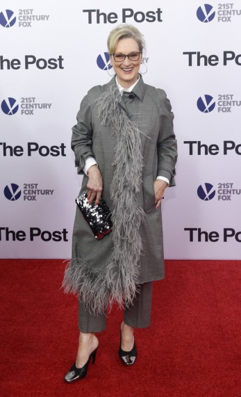 Meryl Streep in Prada Fall 2017-1