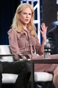 Nicole Kidman in BV