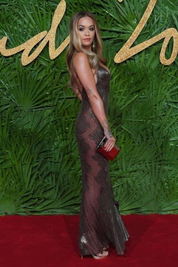 Rita Ora in Versace-2