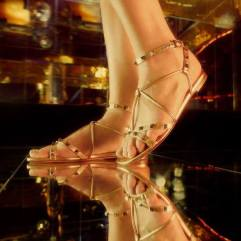 Valentino Rockstud and Lovestud Shoes Campaign-4