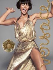 Versace Spring 2018 Campaign-3