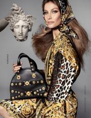 Versace Spring 2018 Campaign-4