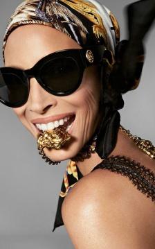 Versace Spring 2018 Campaign-6