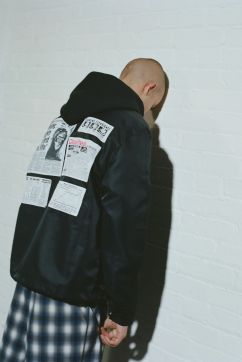 Alexander Wang & Page 6 2018 Capsule collection-2