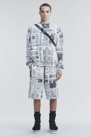 Alexander Wang & Page 6 2018 Capsule collection-3