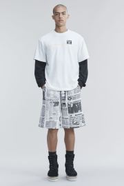 Alexander Wang & Page 6 2018 Capsule collection-6