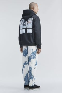 Alexander Wang & Page 6 2018 Capsule collection-7