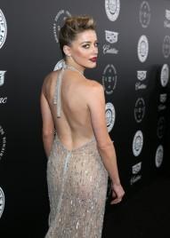 Amber Heard in Georges Hobeika Fall 2017 Couture-4