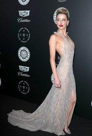 Amber Heard in Georges Hobeika Fall 2017 Couture-6
