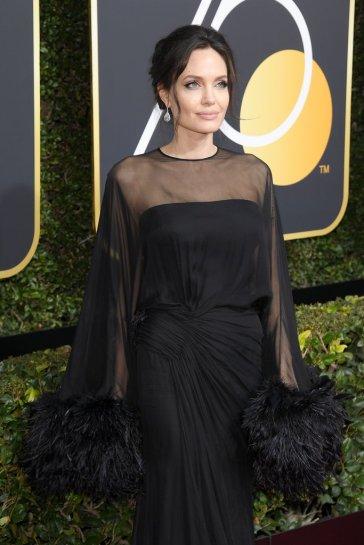 Angelina Jolie in Atelier Versace-2
