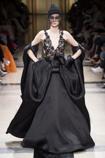 Armani Privé Fall 2017 Couture